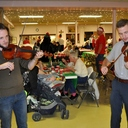 Soup Kitchen Christmas photo album thumbnail 27