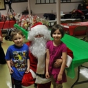 Soup Kitchen Christmas photo album thumbnail 5
